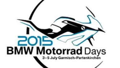 BMW Moto Days en Garmisch: el gran viaje en moto