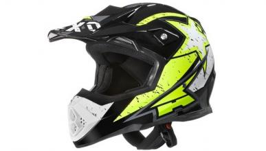 Casco AXO Tribe para off-road
