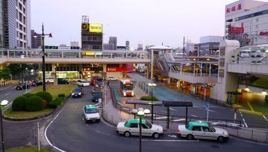 ¡Bienvenidos a Ciudad Toyota!