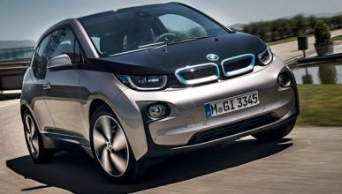 BMW quiere poner un poste de recarga en cada farola