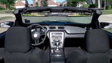 Diez gadgets tecnológicos para los fanáticos de los coches