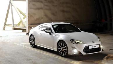 El próximo Toyota GT86 utilizará una plataforma de Mazda