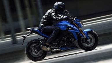La Suzuki GSX-S1000 ya tiene precio