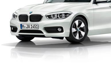 ¿Trasera o delantera?¿Cómo será el próximo BMW Serie 1?