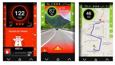 La mejor app avisadora de radares para tu móvil