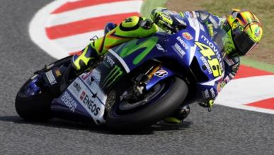Motociclismo GP Holanda: Rossi, a luchar por el liderato