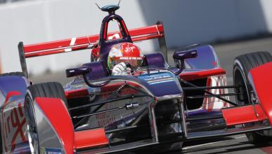 Fórmula E: Jaime Alguersuari no correrá en Londres