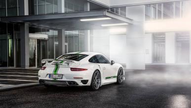Las 5 preparaciones más radicales para Porsche 911