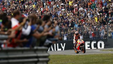 MotoGP 2015: ¿Por qué se corre el sábado en Assen?