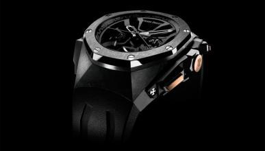 Reloj Royal Oak Concept Laptimer Michael Schumacher