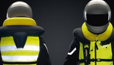 Francia obligará a motoristas a llevar chaleco reflectante