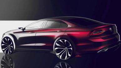 El próximo Volkswagen Jetta podría ser un modelo casi coupé