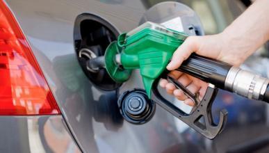 Operación salida: el precio de la gasolina se dispara
