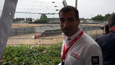 24 Horas de Le Mans 2015: tour con Marc Gené