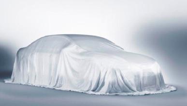 Primer 'teaser' del Audi A4 2016