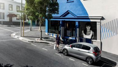 Peugeot 108 Playlist.