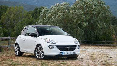 Opel Adam Slam 1.0