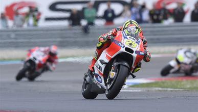 MotoGP 2015: El chollo de Ducati termina en 2016