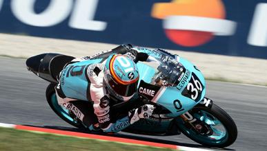 Moto3 2015: El Leopard Racing ficha a Joan Mir para 2016