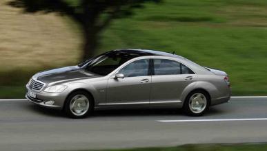 Diez coches con más de 250 CV, por menos de 10.000 euros