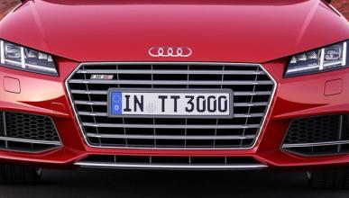 Audi, ¿por qué le vas a hacer esto al TT RS?