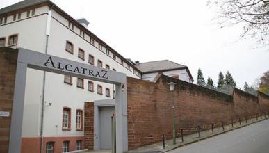 Hotel Alcatraz Alemania