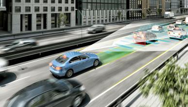 Los coches  conducirán solos en 2025: te contamos cómo será