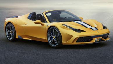 Organiza un 'crowdfunding' para reparar su Ferrari