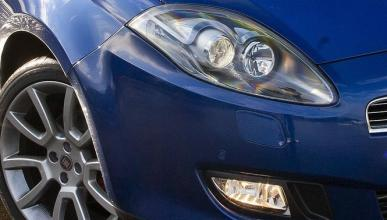 Cazada la nueva generación del Fiat Bravo en Italia