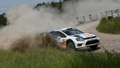 WRC 2015, Rally de Polonia: Previo, tramos y horarios