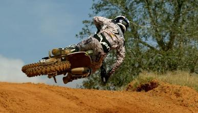 Vídeo: Scrub en slow motion de James Stewart