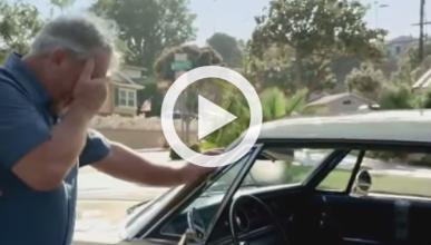 La historia de un Chevrolet Impala SS que te conmoverá