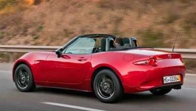 ¿Qué te parece esta preparación del nuevo Mazda MX-5?