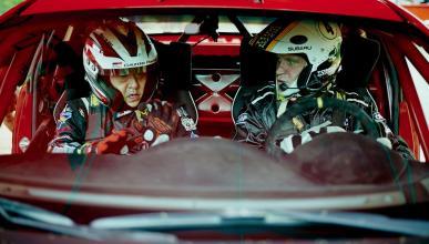 Tommi Mäkkinen liderará Toyota en su vuelta al WRC