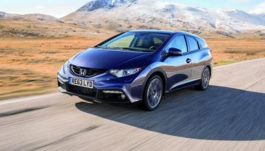 Honda bate el récord Guinness de consumo de combustible