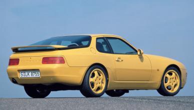 Locura del día: un Porsche con motor rotativo de Mazda