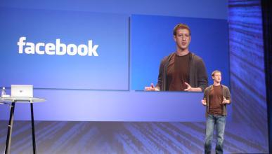 Mark Zuckerberg desvela las cinco tecnologías del futuro