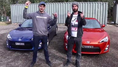 Neumáticos o suspensión, ¿qué hace más rápido el coche?