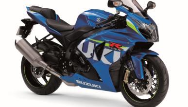 Suzuki GSX-R: 30 años de revolución