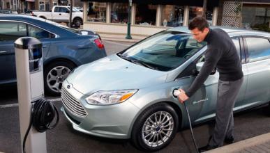 Comprar un coche de empresa, ahora más barato