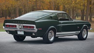 mejores-clasicos-deportivos-americanos-Ford-Mustang Shelby-GT500-KR-zaga