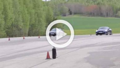 El Porsche que se zampa a todo un Nissan GT-R
