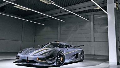 Koenigsegg quiere hacer coches más baratos