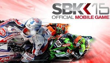 SBK 15, el videojuego oficial de Superbike