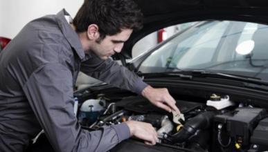 Qué hacer si se pierde algo cuando el coche está en taller