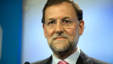 Rajoy, consternado por el accidente de los dos pìlotos