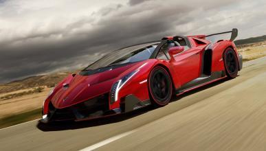 El único Lamborghini que hasta un niño podría comprar