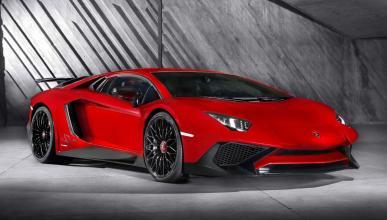 Dos impresionantes Lamborghini, a la venta