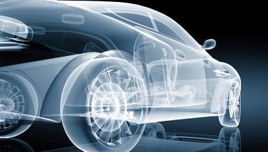 Minority Report llega al mundo del automóvil