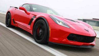 El Corvette más potente hasta la fecha